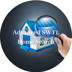 Advanced Search, Customizable SW FL MLS home search