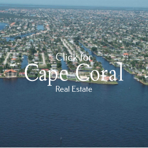 Cape Coral real estate for sale