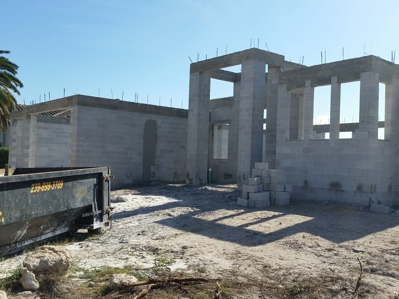 New Construction Homes for Sale in Cape Coral