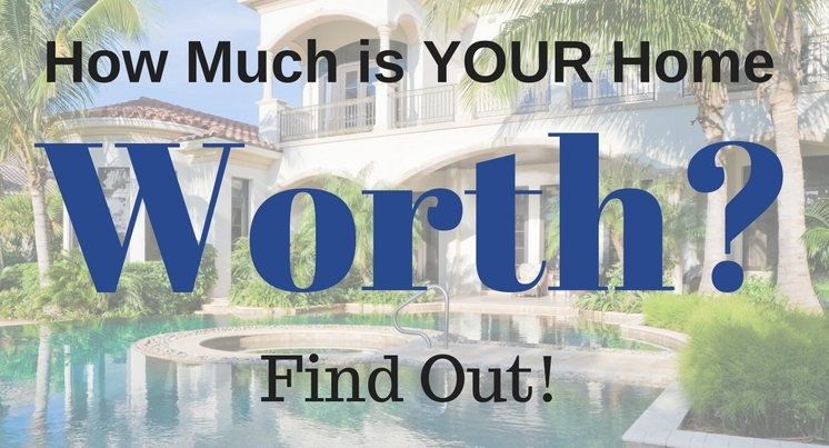 What is Your Cape Coral Home Worth? On-line Home Value Estimator / Calculator