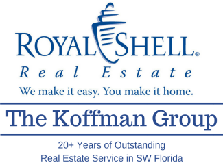The Koffman Group with Royal Shell Real Estate. Top producing real estate sales team.