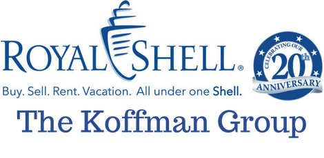 The Koffman Group with Royal Shell Real Estate