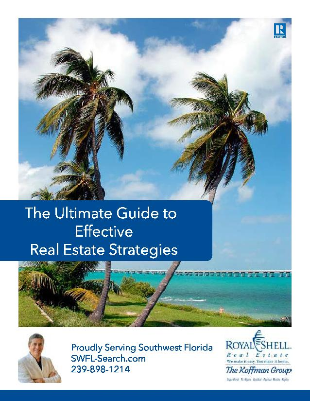 Pre Listing Package - The Ultimate Guide to Buying and Selling Real Estate in SW Florida