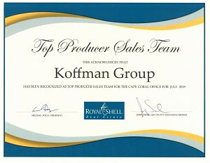Top Real Estate Team with Royal Shell Real Estate in Cape Coral Fl