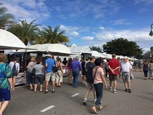 Cape Coral Arts Festival