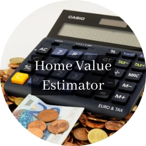 Cape Harbour Home Value Calculator