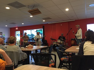 Sunday Jam Session at Cape Coral Brewing Co