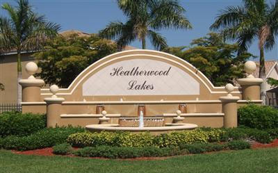 Heatherwood Lakes homes for Sale