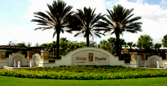 Pelican Preserve Homes for Sale