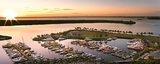 Tarpon Point Marina Homes for Sale