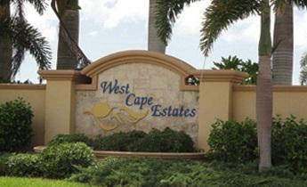 West Cape Estates