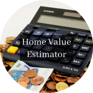 Hidden Harbor Home Value Calculator