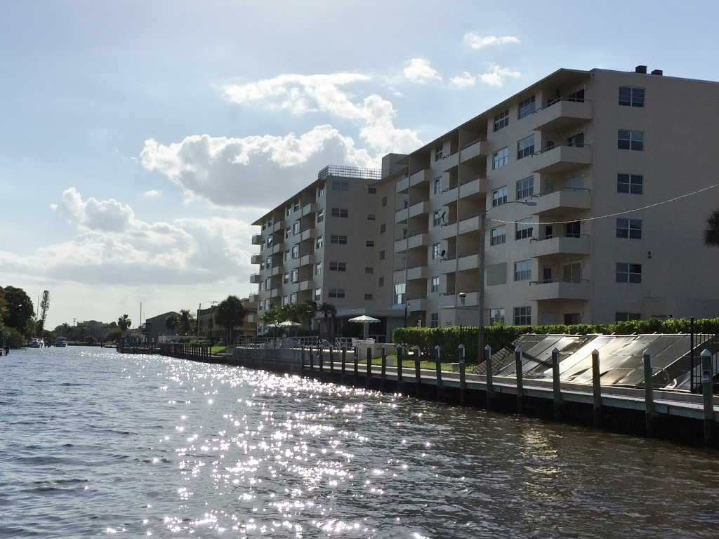 Harbour South condos for sale Cape Coral