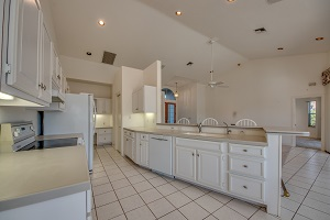 Kitchen 3225 SE 10th Ave Cape Coral