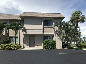 BRENSON MAR TOWNHOME FOR SALE CAPE CORAL