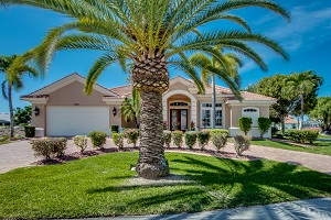 5214 Tiffany Ct Cape Coral front