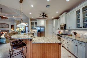 5214 Tiffany Ct Cape Coral kitchen