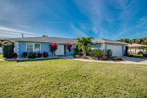 Front 710 SE 35th St Cape Coral FL