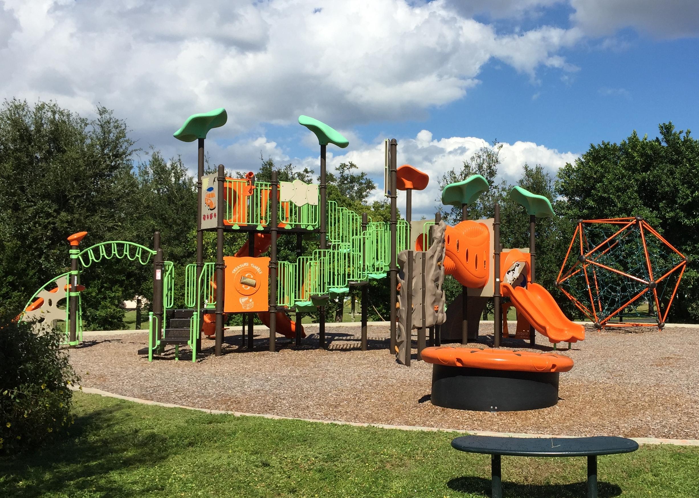 Rotary Park Dog Park