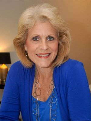 Susan Hendrickson - Susan Selling Sunshine