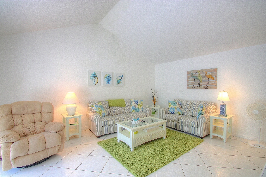 condo for sale living room