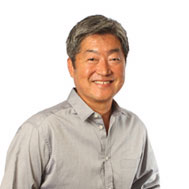 Itsuji Hitano Oahu Real Estate Agent