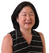 Joy Motoyasu Oahu Property Manager
