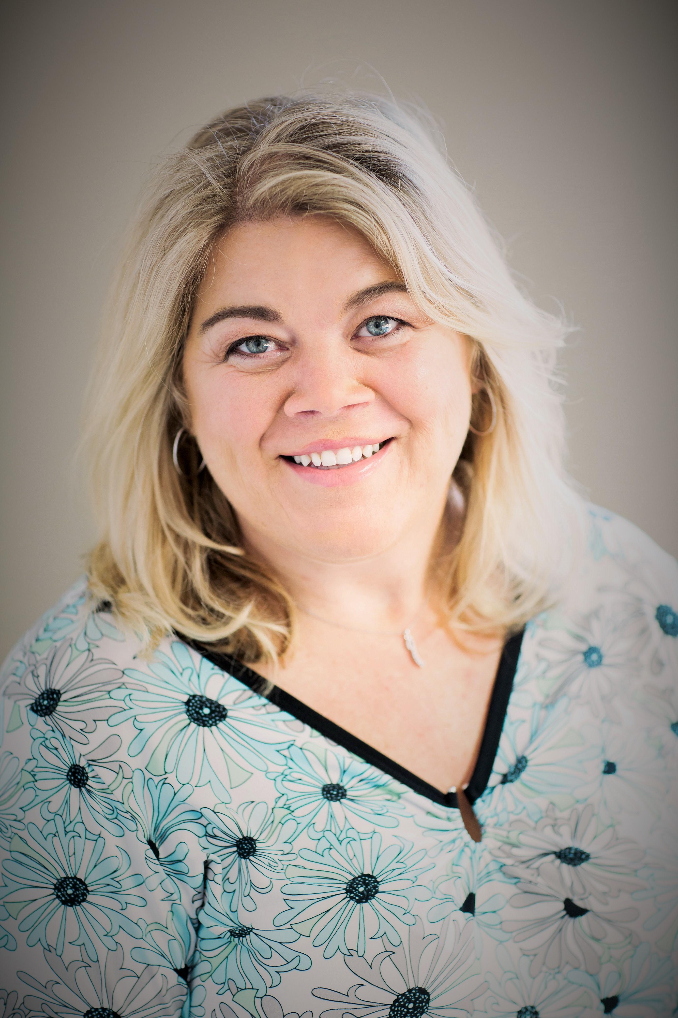 Tamara McClelland