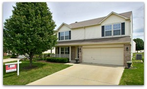 16719 Greensboro | Westfield IN