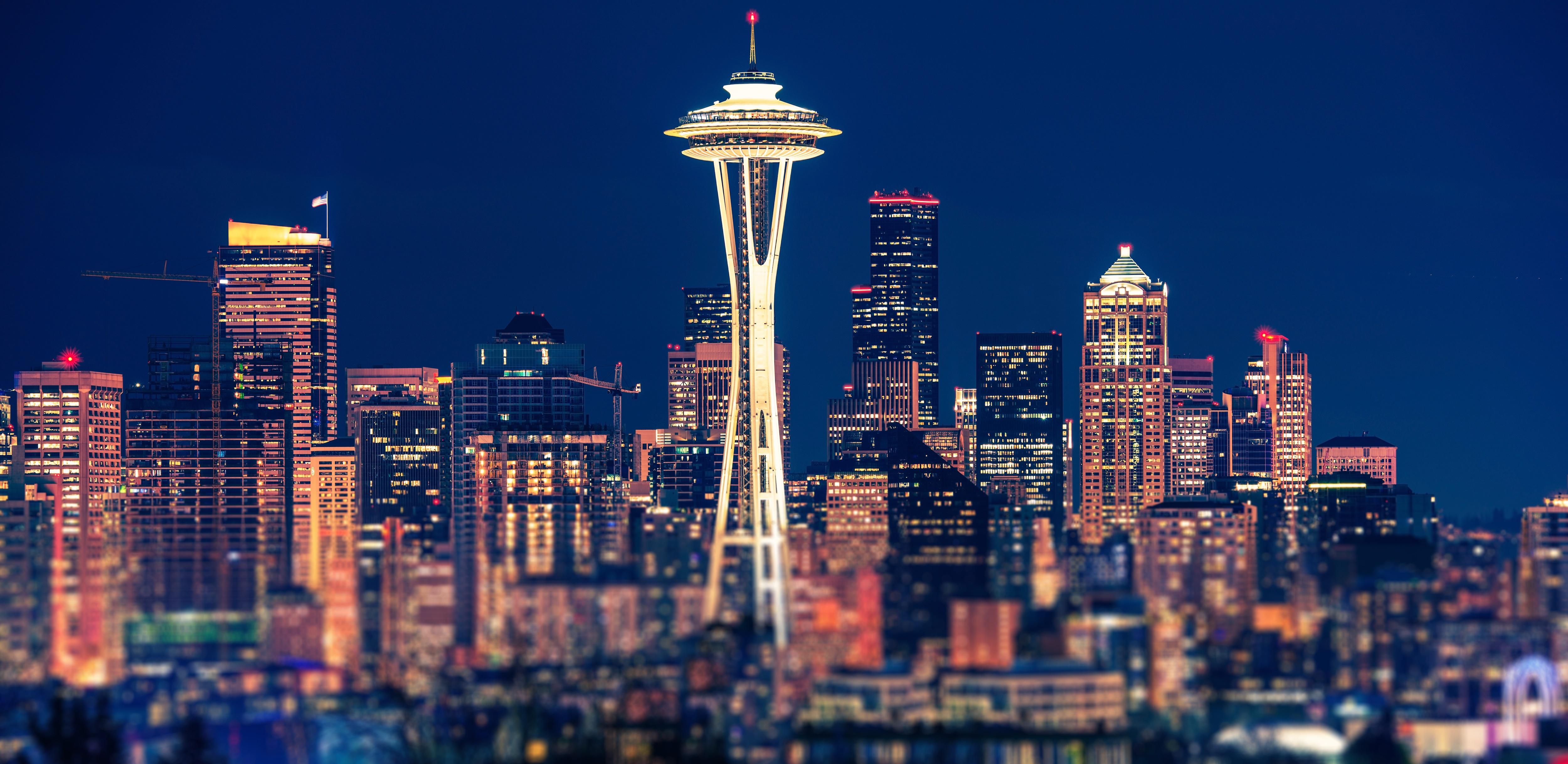 Seattle Real Estate Market Report