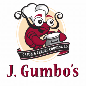 JGumbo's Logo
