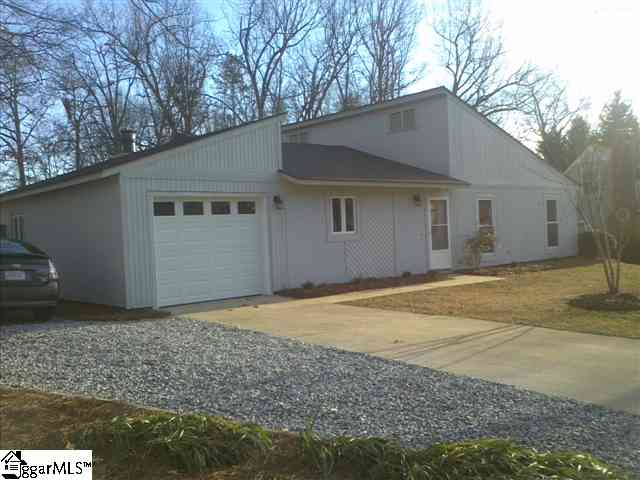 Greenville SC Home for Rent