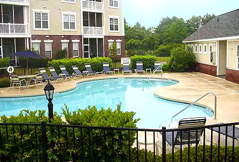 Attractive Condo And Townhome Amenities