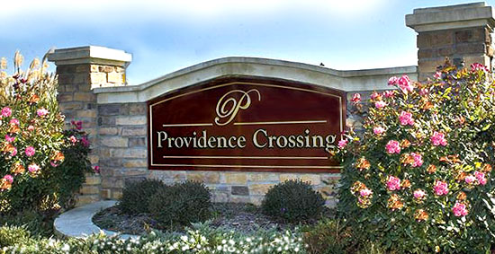 Providence Crossing Homes