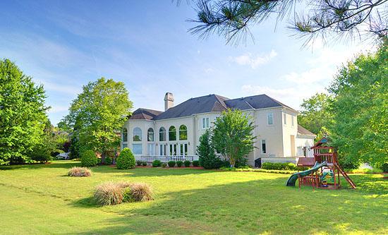 South Charlotte Homes