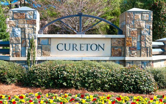 Homes for Sale in Cureton