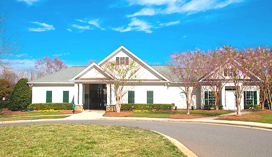 Home in Hunter Oaks, Waxhaw NC