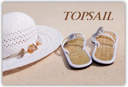Topsail Island Info