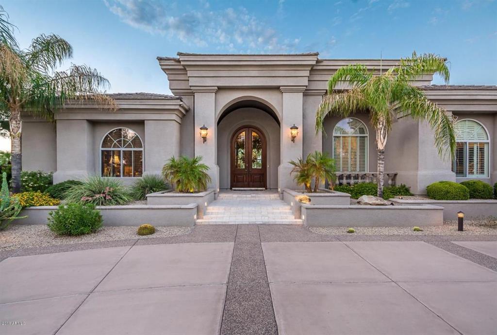 Central Scottsdale