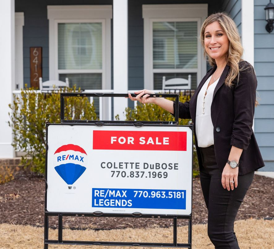Colette DuBose, Realtor® | North Metro Atlanta Real Estate