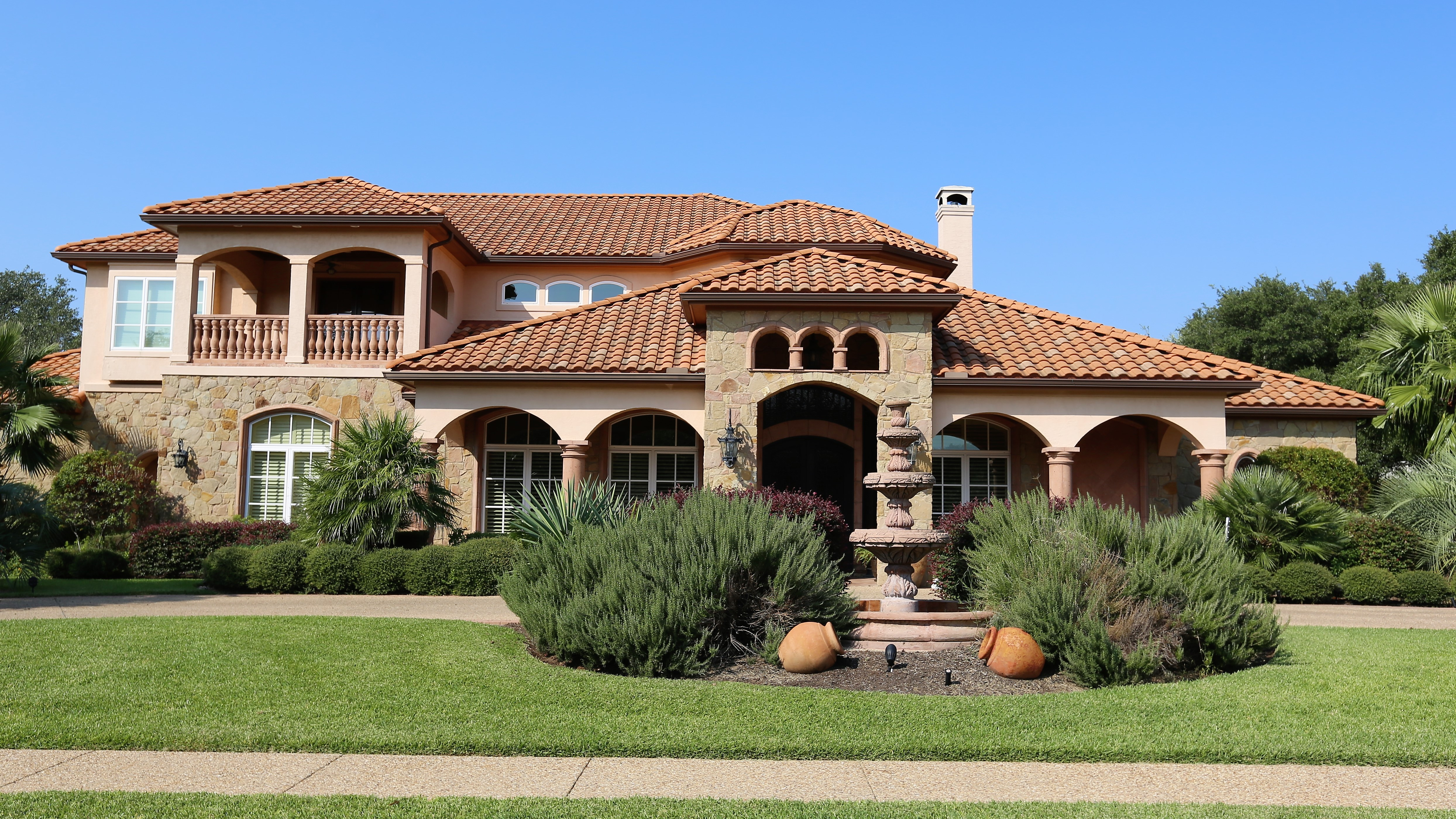 Breakaway Park Home, Cedar Park TX