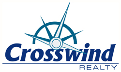 Crosswind Realty Logo