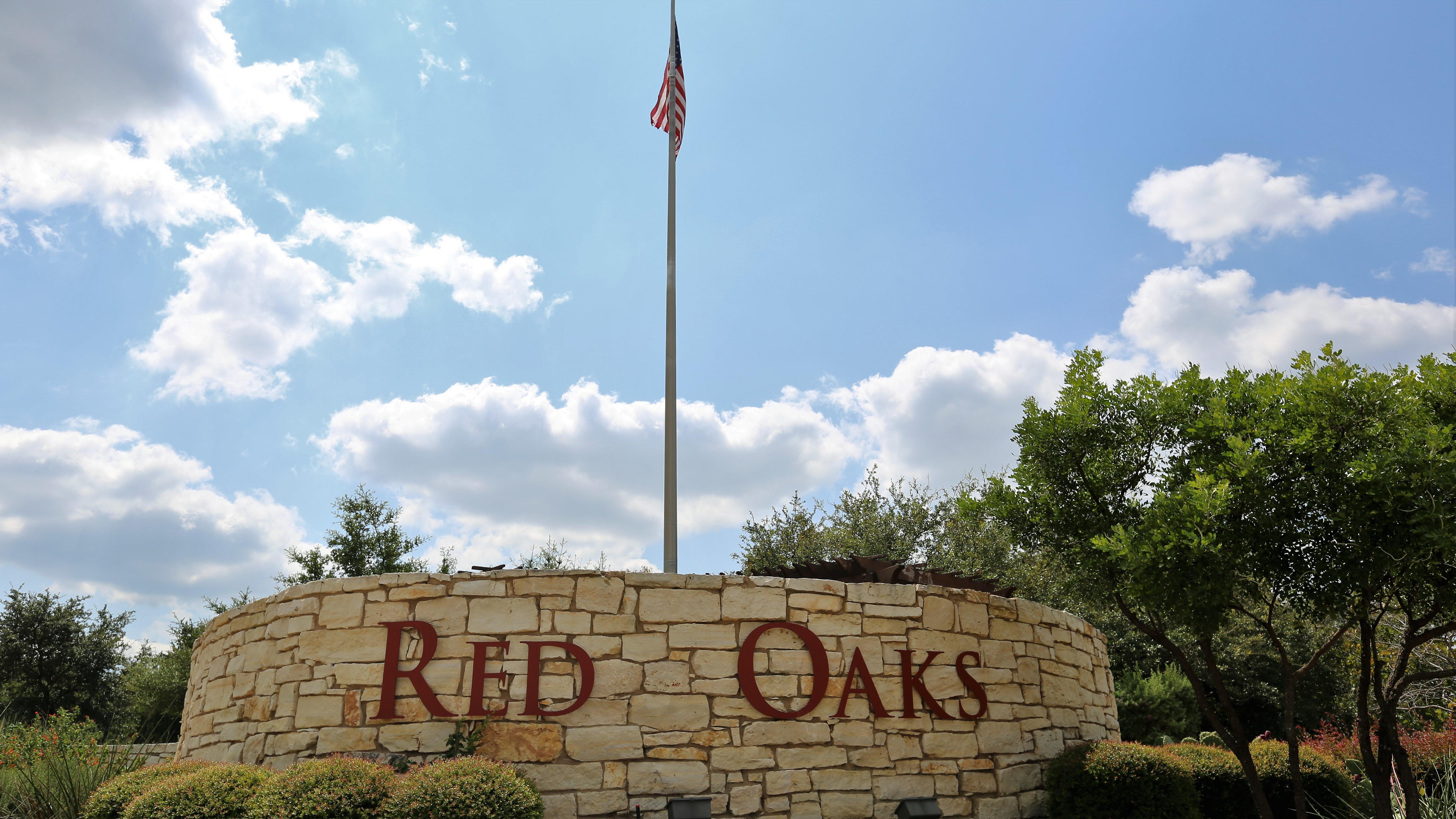 Red Oaks, Cedar Park TX