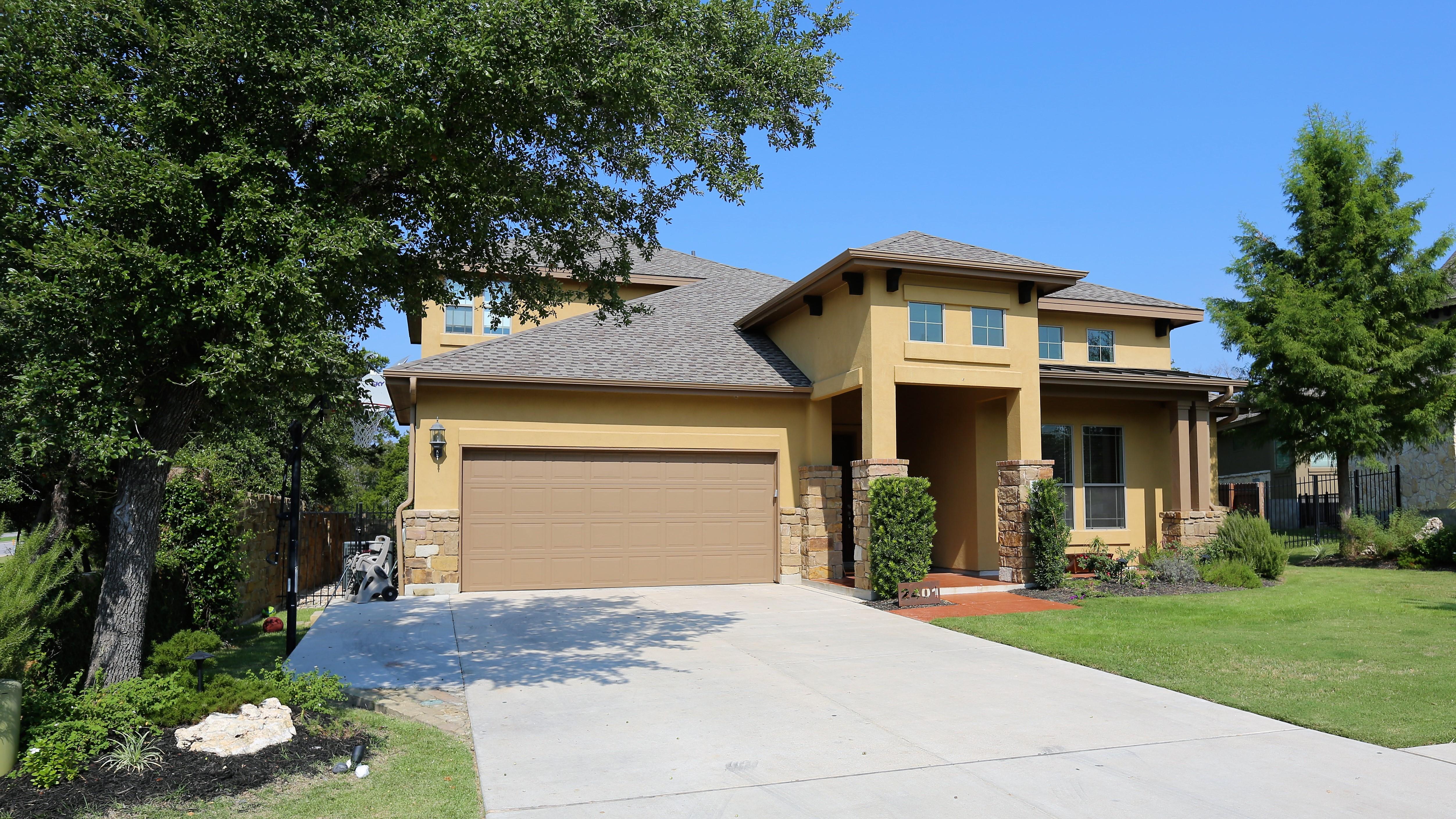 Reserve at Brushy Creek Home, Cedar Park TX