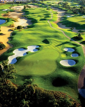Challenging Golf Courses at Reunion Resort