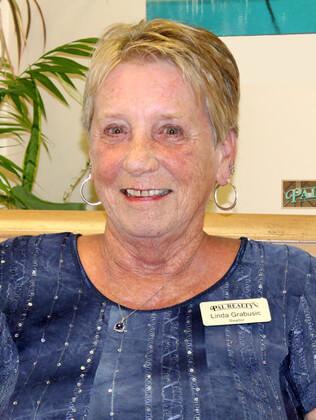 Linda Grabusic