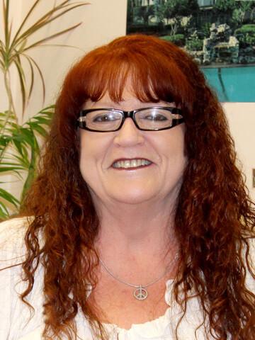 Lisa Wolfinger