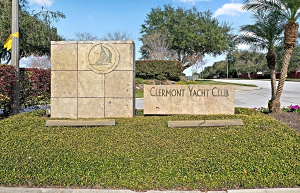 Clermont Yacht Club