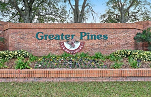 Greater Pines