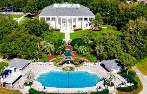 The Plantation at Leesburg Florida